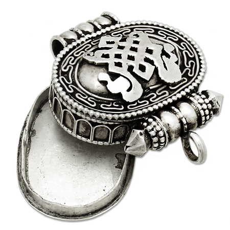 gioielli etnici ga'u argento