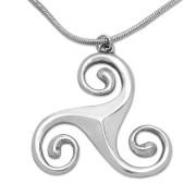 gioielli celtici - triscele o triskell