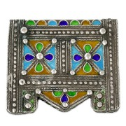 Berber jewel from Algeria