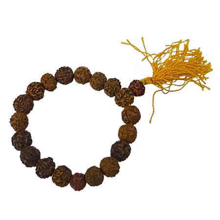pulsera mala tibetano