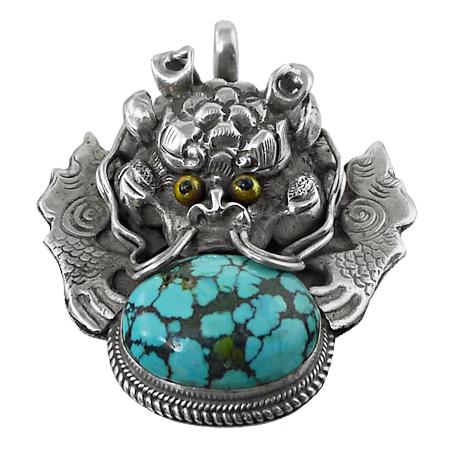 gioielli con drago