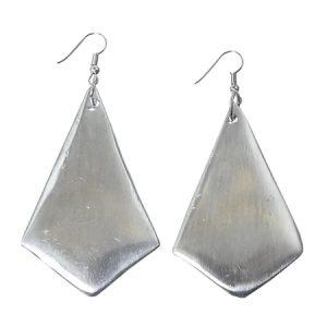 joyería de aluminio reciclado