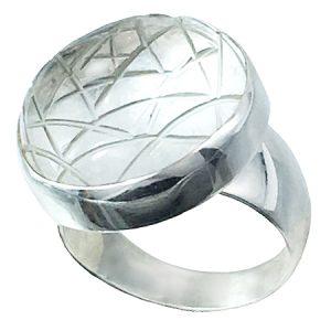 anello nodo buddhista