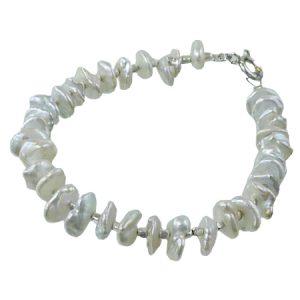gioielli con perle