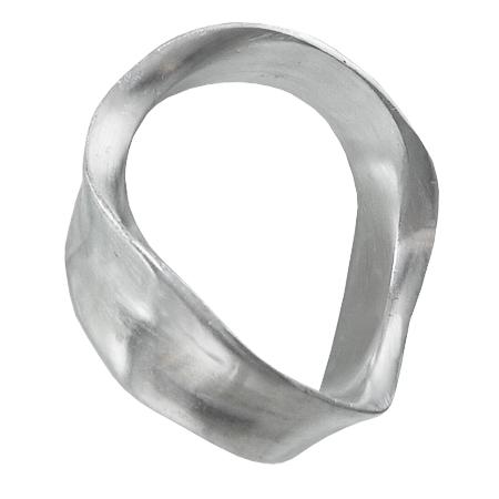 gioielli alluminio riciclato