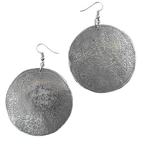 aluminum jewelry