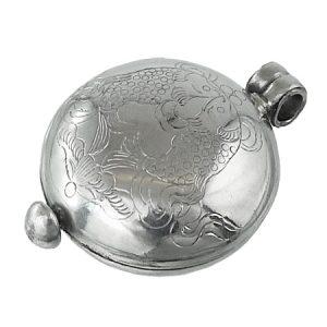 gioielli etnici in argento