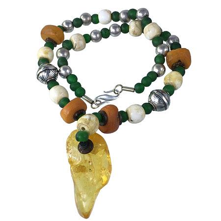 gioielli berberi