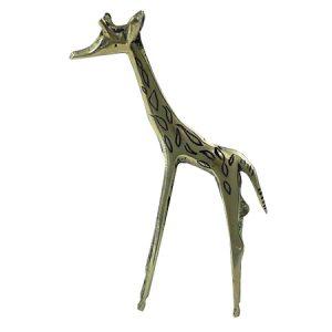 statuetta africana