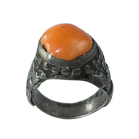 old ethnic ring
