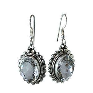 semi precious stones jewelry