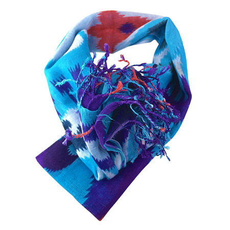 ethnic scarf - sciarpe in vendita a Verona