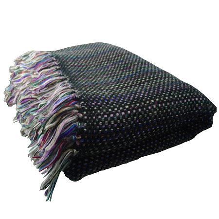 coperta in cachemere