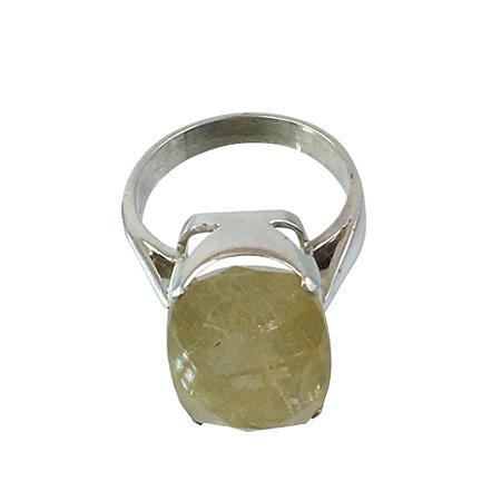 pietre semipreziose - quarzo rutilato