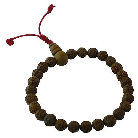 braccialetto buddista