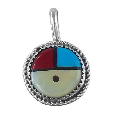 gioielli simbolo nativi americani