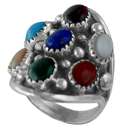 anello indiani d'america