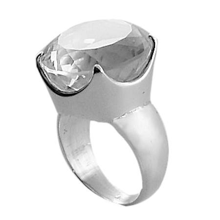 anello pietre dure