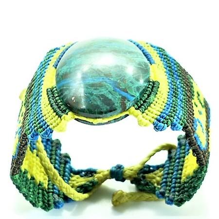 gioielli tribali con pietre preziose