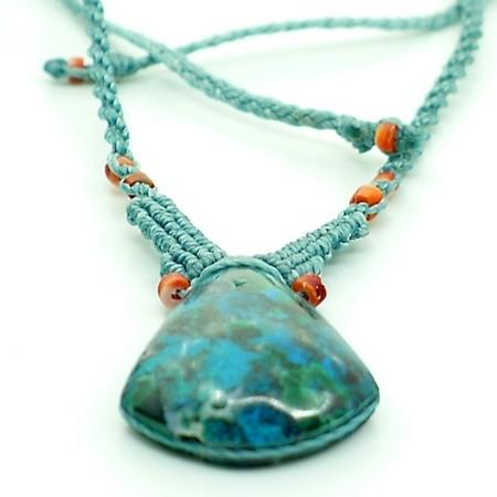 joya de piedra natural