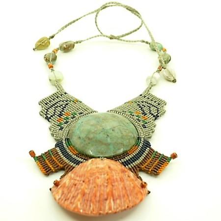 rari gioielli etnici pietre naturali