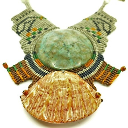rarefind ethnic jewel