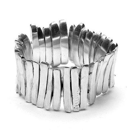 gioielli di alluminio riciclato da ethnica a verona