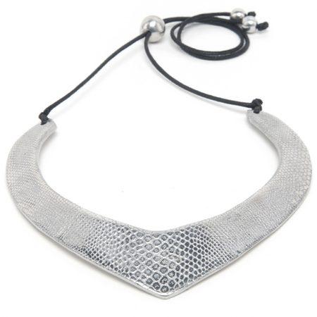 collane di alluminio riciclato shopping verona