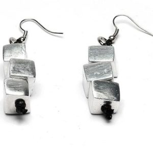 recycled aluminium jewellery