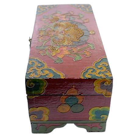 Tibetan ethnic crafts