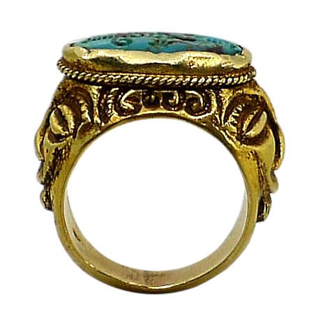 anelli oro verona