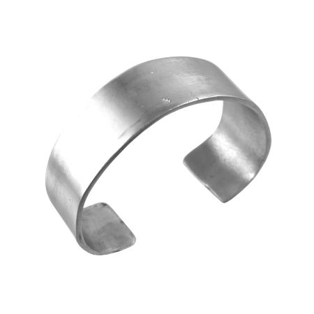 recycled aluminum jewelry
