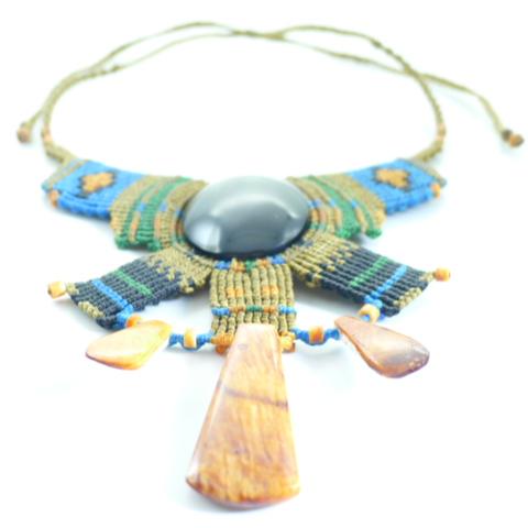 peruvian jewelry