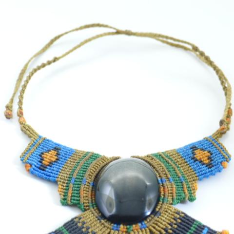 gioielli peruviani