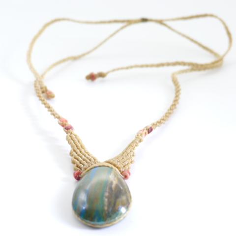 natural stone jewels