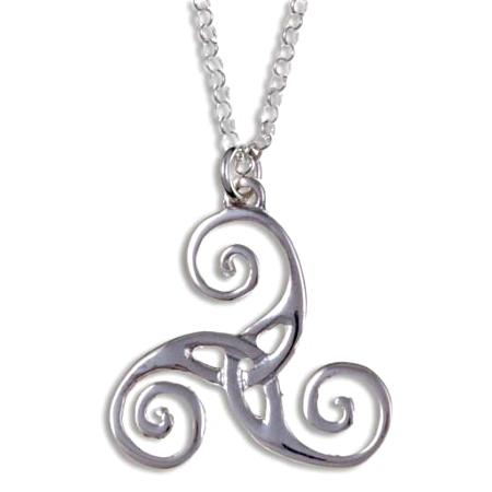 gioielli celtici argento