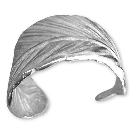 gioielli di alluminio riciclato