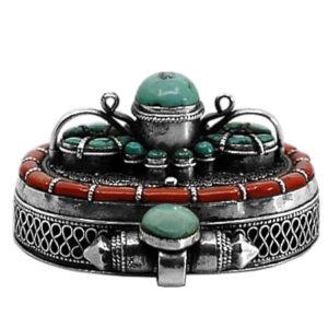 ethnic tibetan jewelry