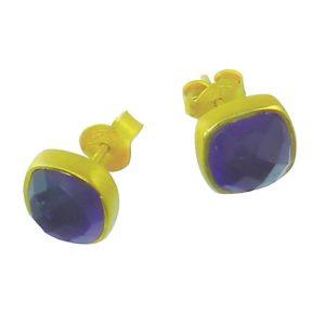 orecchini pietre dure