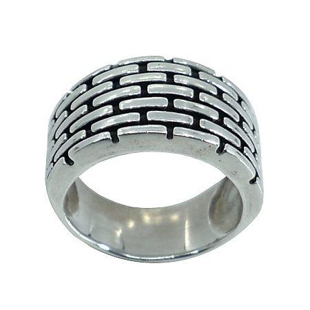 a basso prezzo 3f442 869ab Gioielli etnici | Anelli in argento 925
