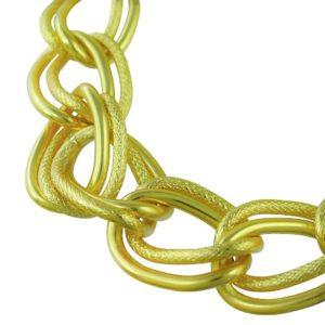 collana catena oro