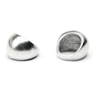 anelli alluminio riciclato