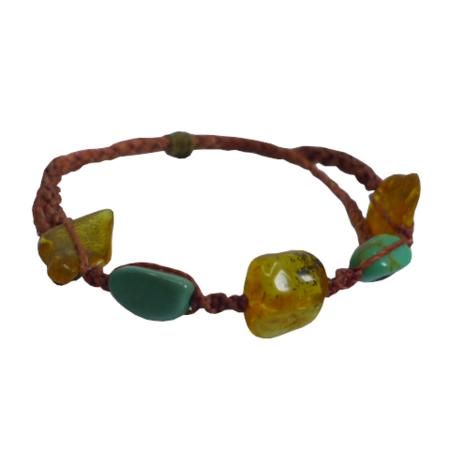 ethnic jewelry, bracelet