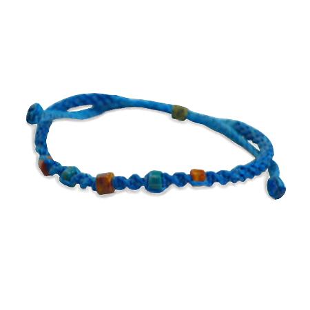 braccialetto peruviano