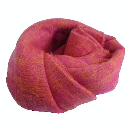 sciarpe in lana di yak
