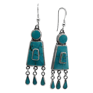 ethnic jewelry - earrings