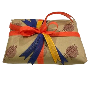 ethnos scarf gift present