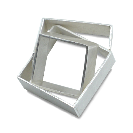 gioielli di design in argento