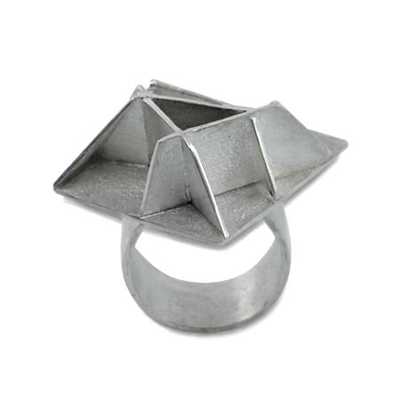 italian silver jewel