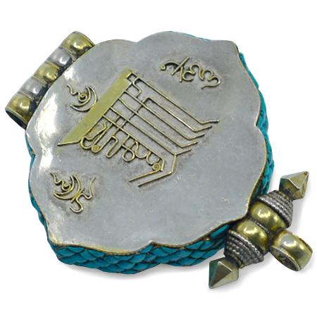 simbolo del Kalachakra